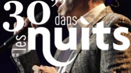 Julien Clerc fait chavirer le public des Nuits de Fourvière !