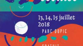 Fêtes Escales : 3 jours de fête à Vénissieux