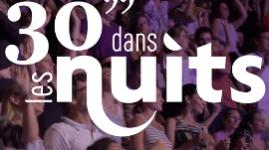 L'énergie de JAIN fait danser le public des Nuits de Fourvière !