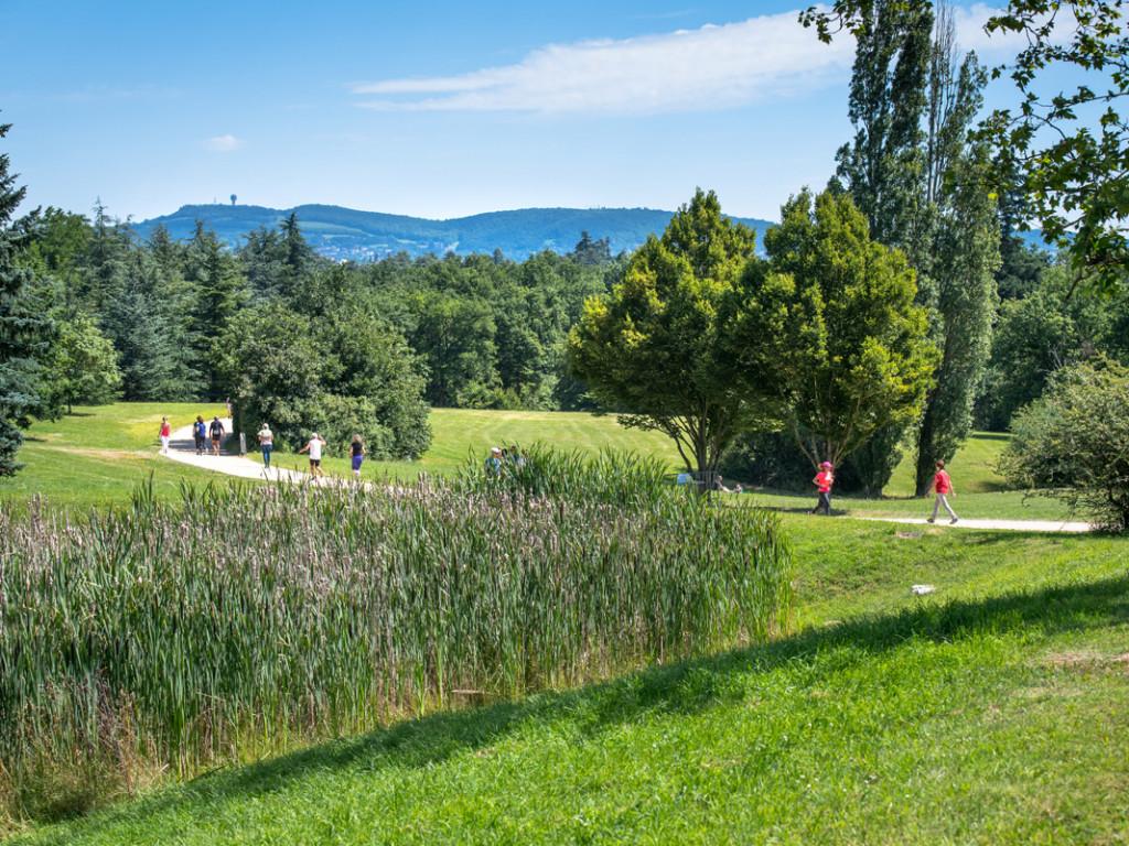 Un été au domaine de Lacroix-Laval