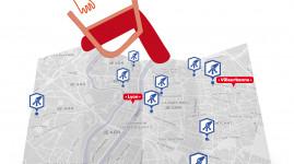 Les déchèteries mobiles s'installent à Lyon et Villeurbanne