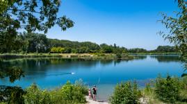 Le Grand Parc Miribel Jonage a 50 ans !