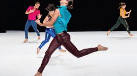 Biennale de la Danse : par ici, c'est gratuit !
