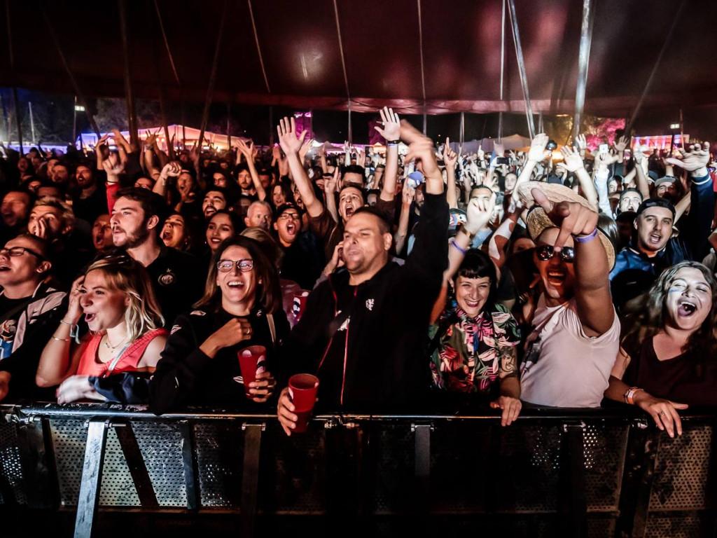 Le festival Woodstower a fêté ses 20 ans !