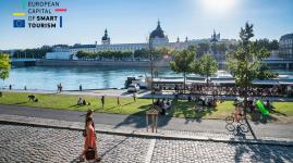 Lyon élue capitale européenne du tourisme durable 2019