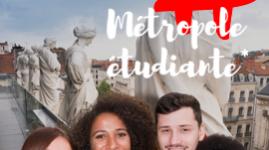 Lyon : Métropole étudiante au top !