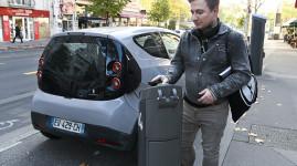 Bluely : 5 ans d'autopartage électrique !