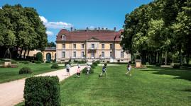 Formation : des apprentis-cuistots au château Lacroix-Laval !