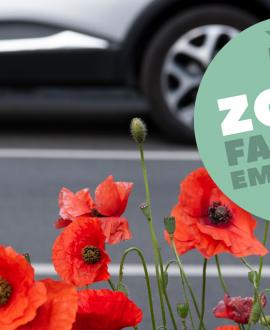 ZFE : vers une sortie du diesel d'ici 2026
