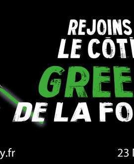 Green friday : pour une consommation + responsable