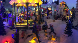 Que faire pendant les vacances d'hiver dans la Métropole de Lyon ?