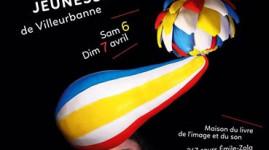 La fête du livre jeunesse de Villeurbanne a 20 ans