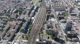 Nœud ferroviaire lyonnais : l'avenir des déplacements en débat