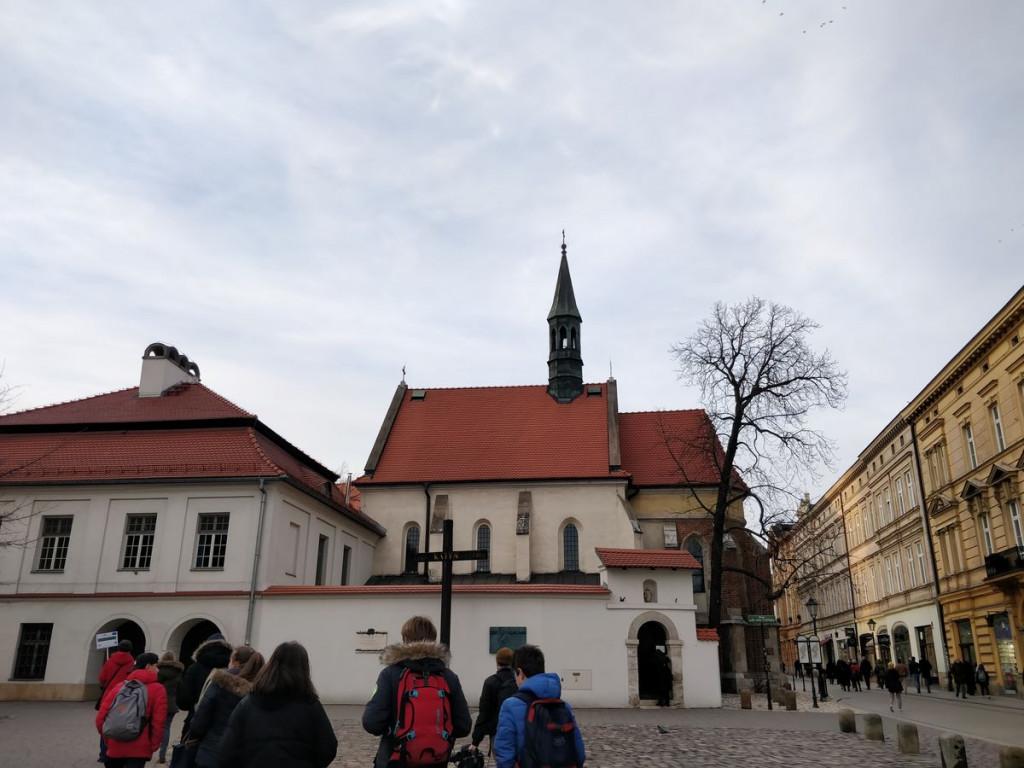 Auschwitz : un voyage-mémoire pour les collégiens de la Métropole