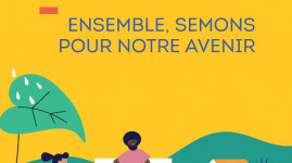 Un nouvel écoquartier à Saint-Fons