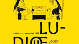 LUDIQUE : la nouvelle exposition de Lugdunum