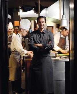 La cuisine bio selon le chef Jérémy Galvan #OnSyMetTous (nouvelle fenêtre)