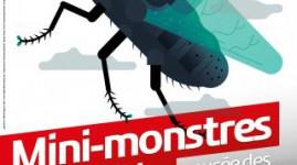 Mini-monstres, l'expo pour enfants