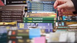 La Métropole soutient les librairies indépendantes