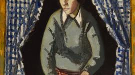 Exposition de Portraits au musée Jean Couty