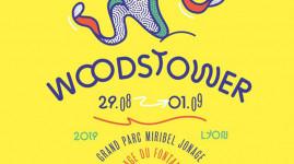 Woodstower, top départ jeudi 29 août pour quatre jours de fête