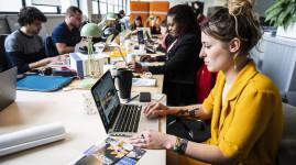 La French Tech soutient les talents défavorisés