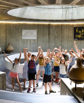 'Ludique - jouer dans l'Antiquité' : l'expo sur les jeux anciens