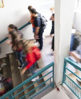 Collège Gisèle Halimi : rentrée décalée à la semaine prochaine