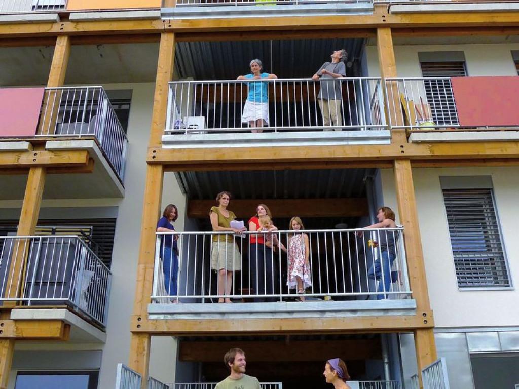 Inventez votre futur logement à Saint-Fons