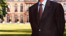 Journée de deuil national en hommage à Jacques Chirac