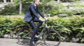 Ce week-end, testez MyVélov' le vélo à assistance électrique