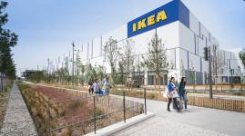 Ikea vient d'ouvrir au Grand Parilly