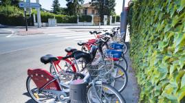 30 nouvelles stations Vélo'v dans la Métropole