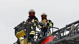 Incendie à Villeurbanne: les start-up vont être relogées