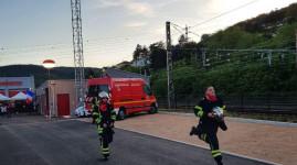 Pompiers : une nouvelle caserne à Couzon