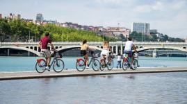 Roulez gratuit avec les points fidélité Vélo'v !
