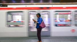 Le métro jusqu'à 2 heures du matin le week-end !
