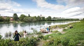 La Métropole de Lyon élue capitale de la biodiversité