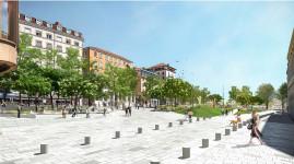 Louis Pradel et Tolozan : découvrez le projet pour 2023