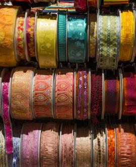 Silk in Lyon, le festival de la soie