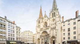 À Lyon, les travaux de la place Saint-Nizier sont finis