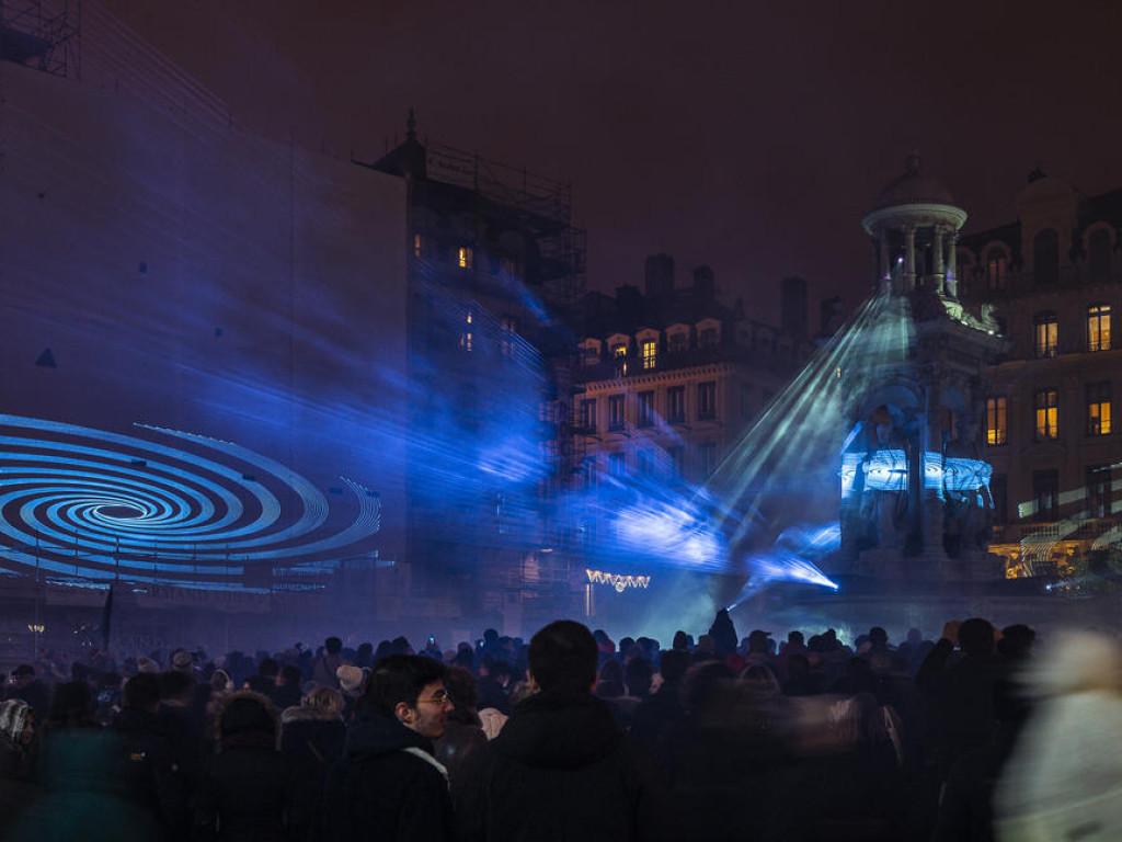 Fête des Lumières : édition 2019 !