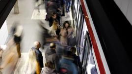 Réveillon : le métro est ouvert toute la nuit du 31 décembre