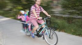 Une aide de 100 euros pour l'achat d'un vélo