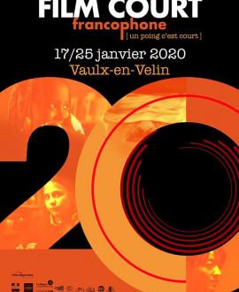 Un poing c'est court ! Festival du film court francophone (nouvelle fenêtre)