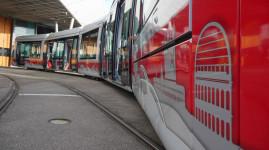 Tramway : des rames plus grandes pour T3 et T4