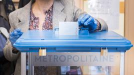 Le 28 juin, votez aux élections métropolitaines !