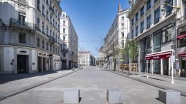 La Métropole de Lyon soutient les commerçants, artisans et petites entreprises