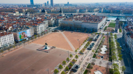 Coronavirus : Lyon à l'heure du confinement