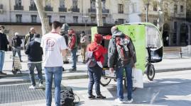 Confinement : Métropole et associations se mobilisent pour les plus précaires